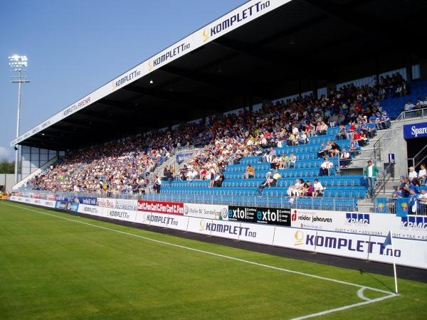 norwegen liga