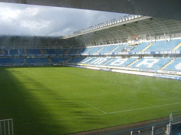 Molden stadioni